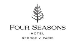 Four Seasons Hôtel Paris