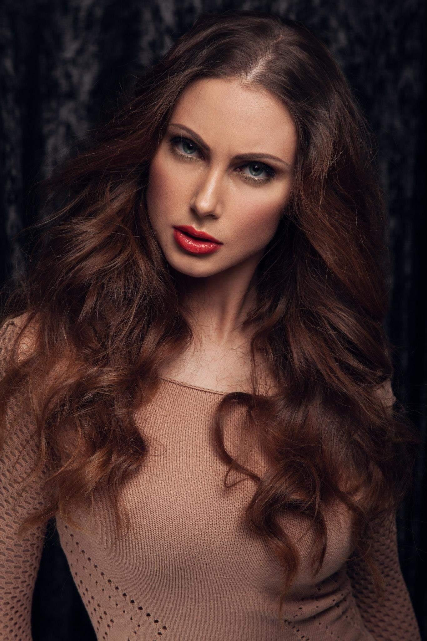 Yana Shtefan