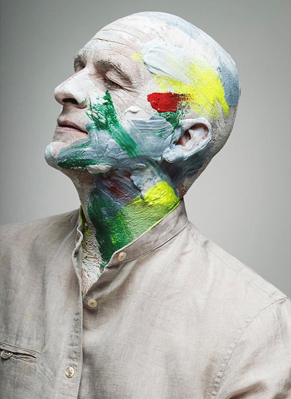 Omar Bouker - Coiffeur / Maquilleur