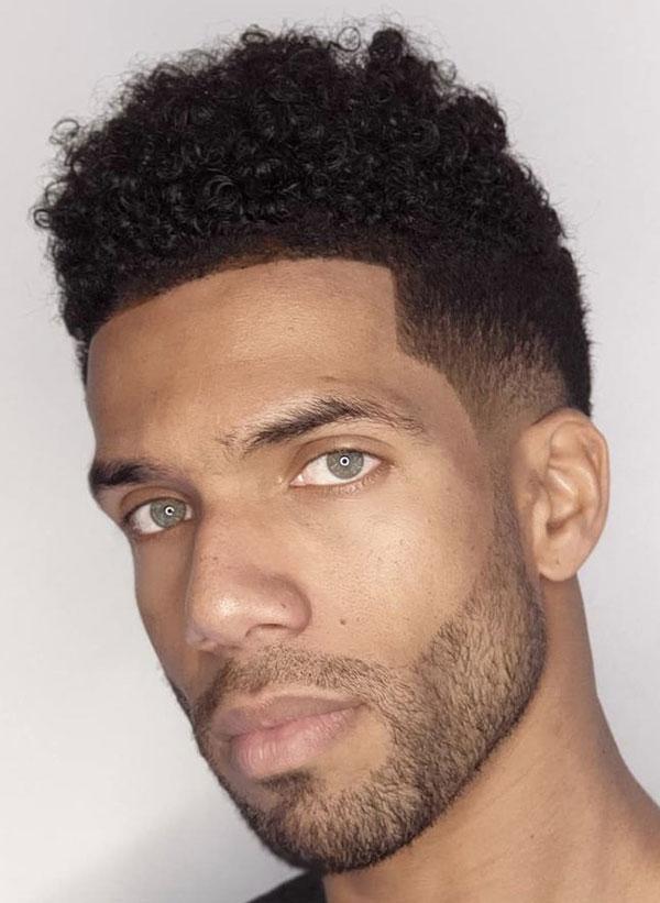 Guy Haircut